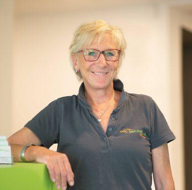 Sylvia Schneider